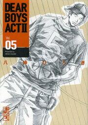 DEAR BOYS ACT2 Vol.05
