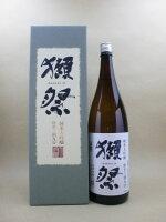 獺祭純米大吟醸磨き三割九分1800ml