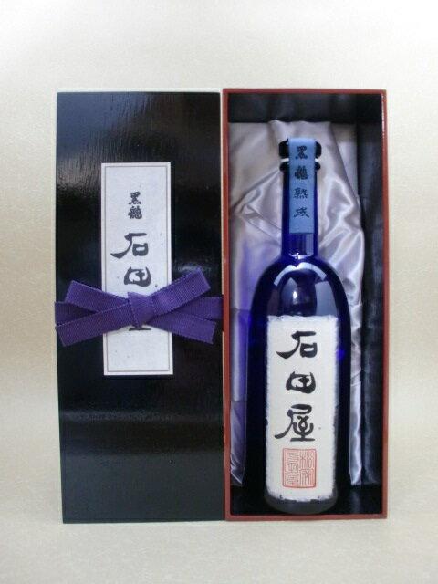 黒龍 石田屋 720ml【黒龍酒造】【福井県】