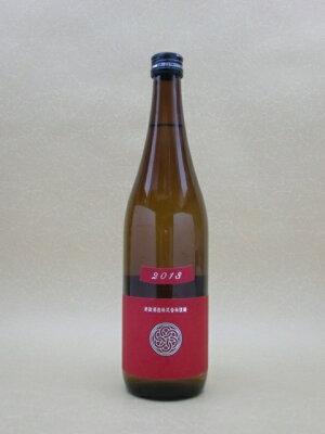 新政 純米 クリムゾンラベル 720ml 【新政酒造】【秋田県】 fs04gm