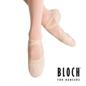 【BLOCH】バレエシューズ(ブ...