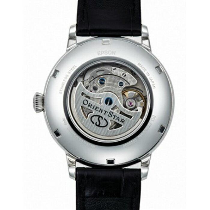 RK-AM0002L 自動巻 SKELETON 腕時計 メンズ ギフト