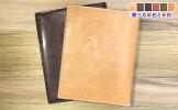 レザーノートカバーB5大学ノートサイズお好みの革色糸色選べます
