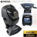 アクションカメラ ウェアラブルカメラ 3R-DVR01 防水 広角 150度 防塵 フルHD 高画質