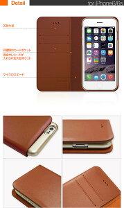 arareeiPhone6iPhone6Plusレザーケースアイフォン6プラス手帳型ケースアイホン6カバー本革牛革スマホケースアラリーおしゃれシンプルフリップiPhoneカバーiphoneケース