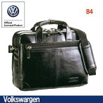 Volkswagen(フォルクスワーゲン)2WAYビジネスバッグ