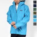 パタゴニア patagonia メンズ トレントシェルジャケット Mens Torrentshell 3L Jacket 85240 パーカー ナイロンジャケト 売れ筋