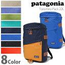 パタゴニア patagonia バッグトロミロ パック 22L Toromiro Pack 22L 48015【送料無料】 おすすめ 定番