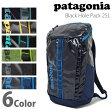パタゴニア patagonia バッグ ブラックホール パック Black Hole Pack 25L 49296