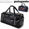 パタゴニア patagonia バッグブラックホール ダッフル Black Hole Duffel 90L 49346【送料無料】