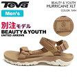 テバ Teva メンズ ハリケーンXLT ビューティアンドユースサンダル タン MEN'S HURRICANE XLT M BEAUTY AND YOUTH TAN