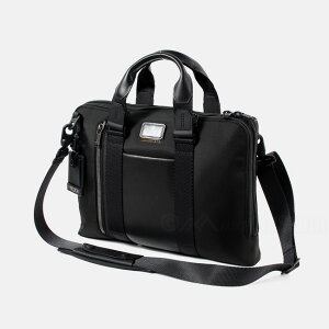 トゥミ TUMI ビジネス バッグ ALPHA BRAVO AVIANO SLIM BRIEF 1041 BLACK 232390