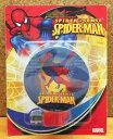 【スパイダーマン/SPIDERMAN】 『ナイトライト(足元ライト)/レッグ』 マーベルコミック・MARVEL・マーベル・アメキャラ・アメコミ・アメリカン雑貨・インテリア