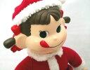 ◎【再入荷!】サンタペコちゃん おすわりペコちゃんクリスマス