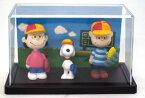 ◎【Snoopy/スヌーピー】 三和銀行ノベルティスヌーピーのフレンドリーコレクション 【Peanut/ピーナッツ】