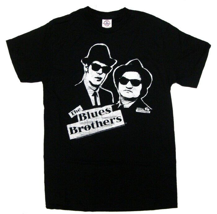 【ブルースブラザーズ】 【The Blues Brothers】Tシャツ ファッション アメカジ
