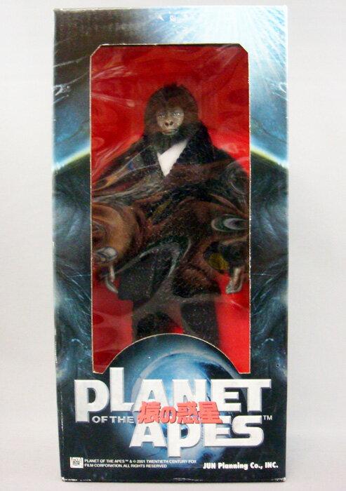 ◎【猿の惑星】PLANET of the APES 「KRULL・クラル」 20cmスーパードール画像