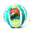 【佐藤製薬】『サトちゃん ビーチボール』薬局・企業キャラクター・象