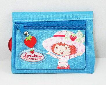 【Strawberry Shortcake/ストロベリーショートケーキ】『2つ折り財布/BL』ウォレット・アメキャラ・キャラクター