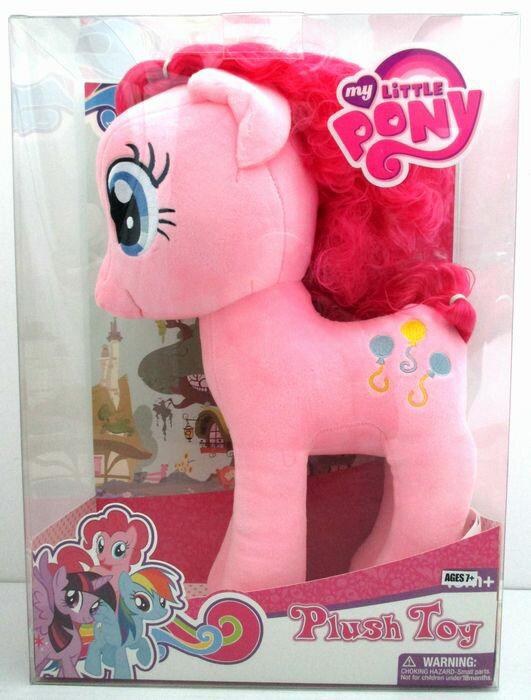 おもちゃ, ぬいぐるみ My Little Pony