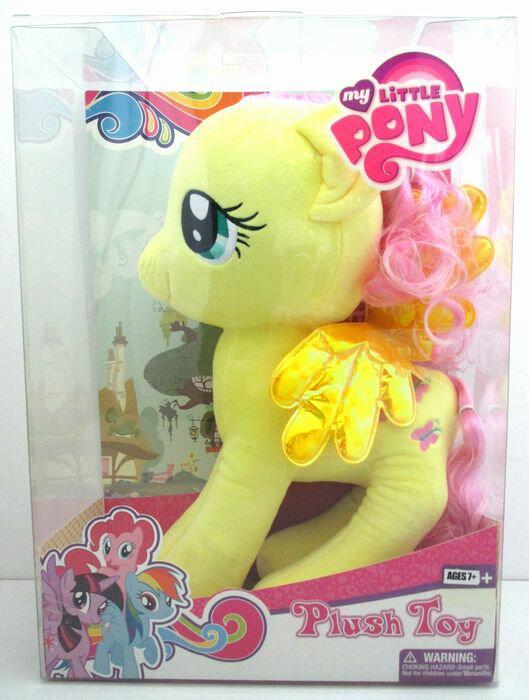 ぬいぐるみ・人形, ぬいぐるみ My Little Pony