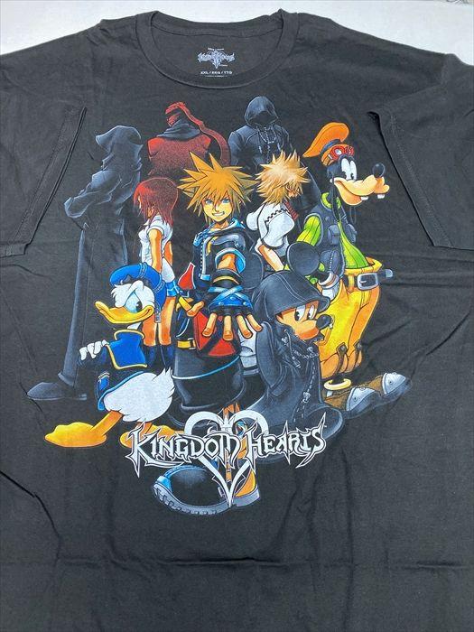 トップス, Tシャツ・カットソー KINGDOM HEARTST XXL Disney