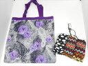 【 エコバック Ecobag 】お買いものバッグかばん折り畳みカバン折り畳み4点セットセットサブバックミニバックアメリカン雑貨アメリカ雑貨