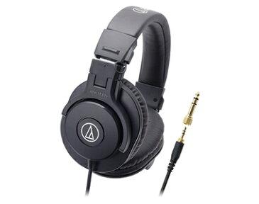 audio-technica ヘッドホン/ATH-M30X【DZONE店】