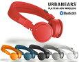 URBANEARSワイヤレスヘッドホン/PLATTANADVWIRELESS(Bluetooth対応)【送料無料】【DZONE店】