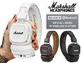 MarshallHeadphones/MAJORIIWirelessワイヤレスヘッドホン(Bluetooth対応)【送料無料】【DZONE店】