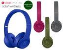 Beats by Dr.Dre ワイヤレスヘッドホン/Solo3 wireless Neighbourhood Collection (Bluetooth対応)【国内正規輸入代理店商品】【送料無料】【DZONE店】