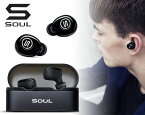 《2月中旬入荷ご予約受付中》SOULワイヤレスイヤホン/ST-XS(Bluetooth対応)【国内正規輸入代理店商品】【DZONE店】