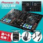 【6月上旬発売・ご予約受け付け中】PIONEERDJコントローラー/DDJ-RR【送料無料】