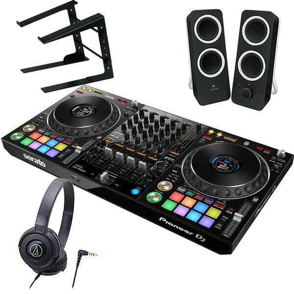 DJ機器, DJコントローラー Pioneer DJ DJ DDJ-1000SRT Serato DJ Pro serato DJ Suite