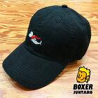 BOXERJUNTAROキャップCAP帽子フリーサイズ