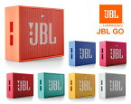 JBLポータブルBluetoothスピーカー/JBLGO【国内正規品】【DZONE店】