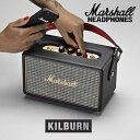Marshall マーシャル KILBURN Bluetooth対応スピーカー【国内正規品】【送料無料】
