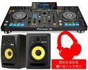 PIONEER DJコントローラー/XDJ-RX+RP-5G3 + 選べるヘッドホン【送料無料】