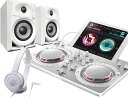 PIONEER DJコントローラーセット DDJ-WeGO4...
