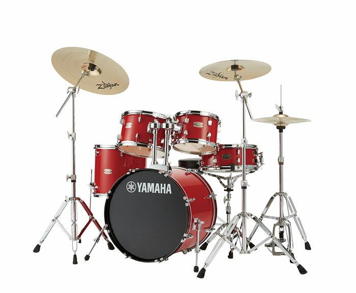 ドラム, ドラムセット !! YAMAHA RDP2F5STD RYDEEN22BD RD