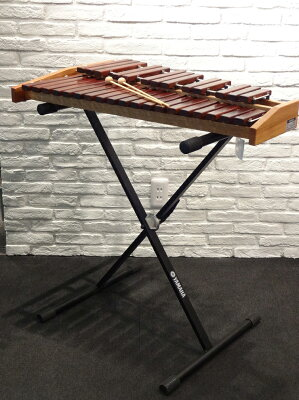 KOROGI(こおろぎ社)ECO32 卓上木琴 / シロフォン マレット1組付き<コオロギ> 画像2