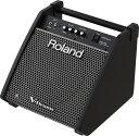ROLAND(ローランド)PM-100/エレクトリックドラム用モニタースピーカー/アンプ