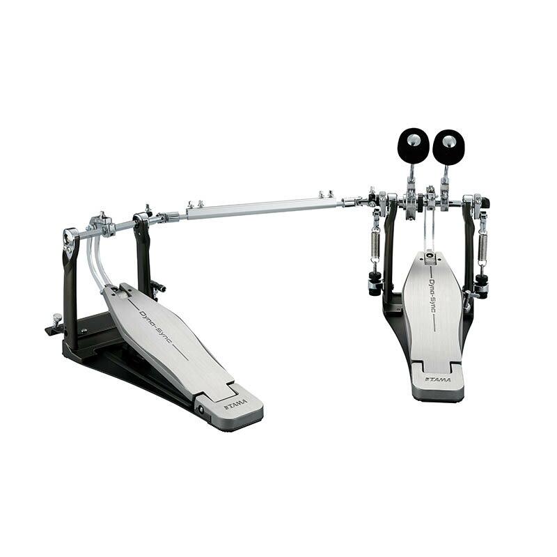 ドラム, フットペダル TAMAHPDS1TW Dyna-Sync Drum Twin Pedal