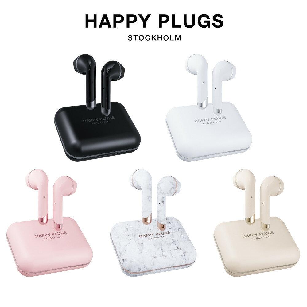 オーディオ, ヘッドホン・イヤホン Happy Plugs AIR1 PLUS EARBUD 40 aptX SBC AAC