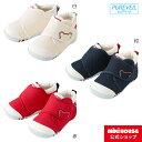 【送料無料】ミキハウス mikihouse 【NEW】ファーストベビーシューズ(11cm-13.5cm) ベビー 赤ちゃん 男の子 女の子 靴 プレゼント 出産祝い・・・
