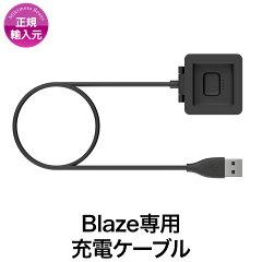【FitbitBlazeアクセサリー】【MikimotoBeansStore】Blaze専用充電ケーブル