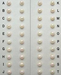 Pt900/K18/K14WGアコヤ真珠ピアス【5mm-5.5mm】【メール便送料無料】ewk-5215(あこや真珠和珠あこや本真珠アコヤ本真珠本真珠パールピアス直結18金ベビーパールプラチナ900ピアス真珠ピアス)