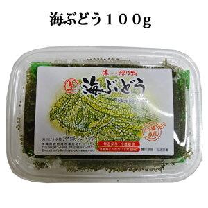 海ぶどう(100g)