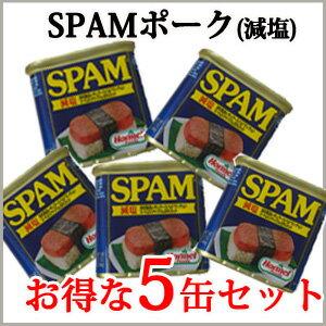 スパムポーク【SPAM】