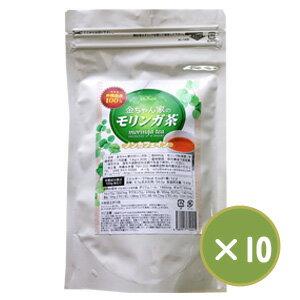 金ちゃん家のモリンガ茶ティーパックタイプ(1.6g×30包)×10